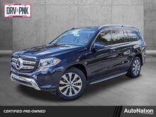 2018_Mercedes-Benz_GLS_GLS 450_ Pembroke Pines FL