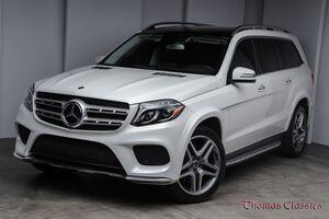 2018_Mercedes-Benz_GLS_GLS 550_ Akron OH