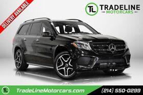 2018_Mercedes-Benz_GLS_GLS 550_ CARROLLTON TX