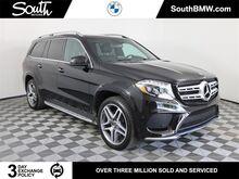 2018_Mercedes-Benz_GLS_GLS 550_ Miami FL
