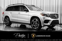 Mercedes-Benz GLS GLS 550 2018