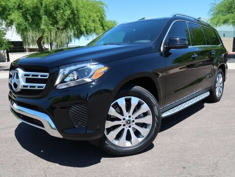 2018 Mercedes-Benz GLS450 4Matic Scottsdale AZ