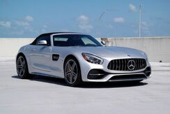 2018_Mercedes-Benz_GT_AMG®  C Roadster_ Cutler Bay FL