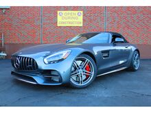 2018_Mercedes-Benz_GT_AMG®  C Roadster_ Merriam KS
