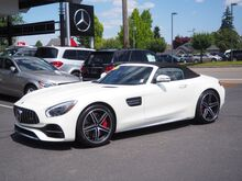 2018_Mercedes-Benz_GT_AMG®  C Roadster_ Salem OR