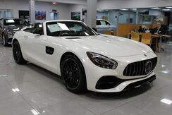 2018_Mercedes-Benz_GT_AMG® Cabriolet_ New Rochelle NY