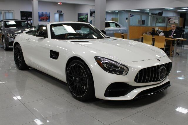 2018 mercedes benz gt amg cabriolet new rochelle ny 21134460 for Mercedes benz new rochelle ny