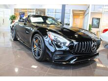 2018_Mercedes-Benz_GT_AMG® Roadster_ Kansas City MO