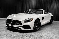 Mercedes-Benz GT AMG®  Roadster Scottsdale AZ
