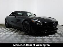 2018_Mercedes-Benz_GT_AMG®  Roadster_ Wilmington DE