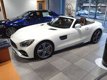 2018_Mercedes-Benz_GT_AMG® Roadster_ Salem OR