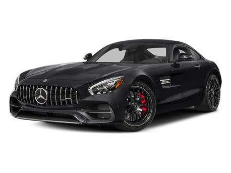 2018_Mercedes-Benz_GT_AMG® S_  Novi MI