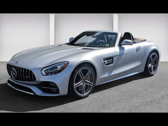 2018 Mercedes-Benz GT-Class AMG®  C Roadster Long Island City NY