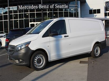 2018_Mercedes-Benz_Metris_Cargo_ Seattle WA