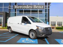 2018_Mercedes-Benz_Metris Cargo Van__ Kansas City MO