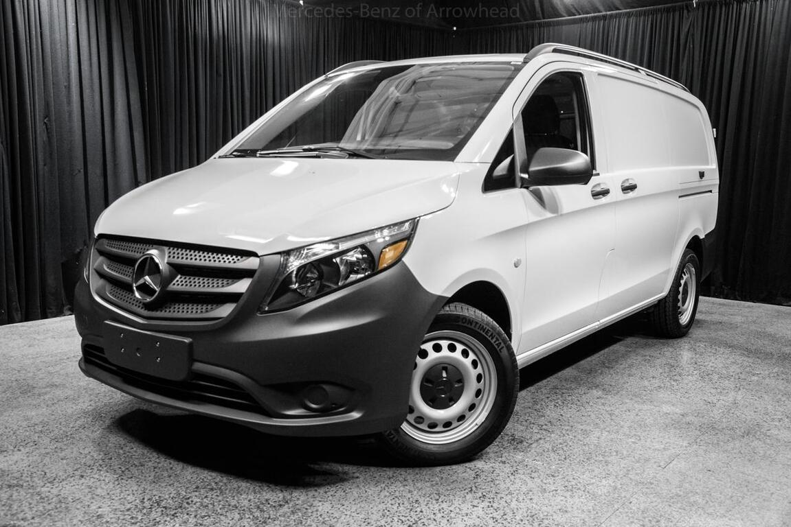 2018 mercedes benz metris cargo van peoria az 23739192 for 2018 mercedes benz metris redesign