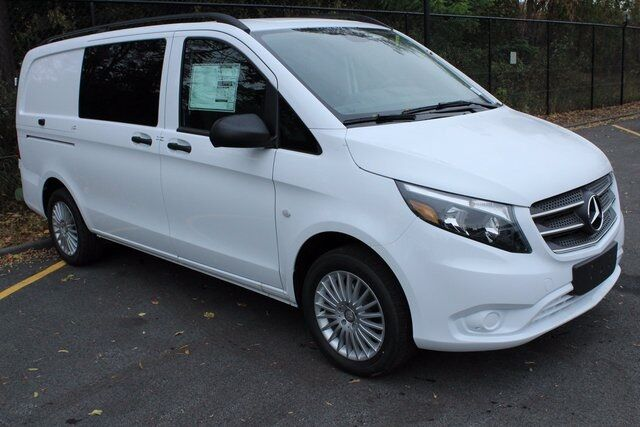 2018 mercedes benz metris cargo van white plains ny 20937670 for Mercedes benz of white plains