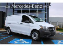 2018_Mercedes-Benz_Metris Van__ Kansas City MO