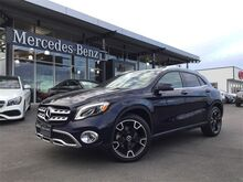 2018_Mercedes-Benz_No Model_GLA 250_ Yakima WA