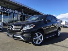 2018_Mercedes-Benz_No Model_GLE 350_ Yakima WA