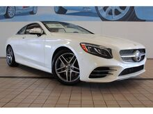 2018_Mercedes-Benz_S_560 4MATIC® Coupe_ Kansas City MO