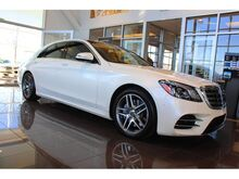 2018_Mercedes-Benz_S_560 4MATIC® Sedan_ Kansas City MO