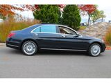2018 Mercedes-Benz S 560 4MATIC® Sedan Merriam KS