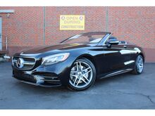 2018_Mercedes-Benz_S_560 Cabriolet_ Merriam KS