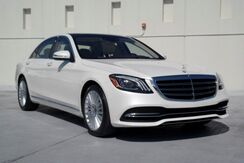 2018_Mercedes-Benz_S_560 Sedan_ Cutler Bay FL