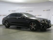 2018_Mercedes-Benz_S-Class_AMG S 63_ Houston TX