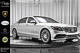 2018 Mercedes-Benz S-Class Maybach S 560 North Miami Beach FL