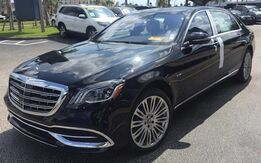 2018_Mercedes-Benz_S-Class_Maybach S 650_ Northbrook IL