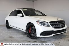2018_Mercedes-Benz_S-Class_Maybach S560_ Mission KS