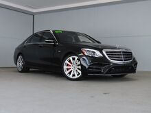 2018_Mercedes-Benz_S-Class_S 560_ Kansas City KS