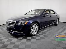 2018_Mercedes-Benz_S560_- 4Matic w/ Navigation_ Feasterville PA