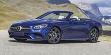 2018_Mercedes-Benz_SL_550 Roadster_ Morristown NJ