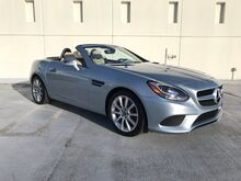 2018_Mercedes-Benz_SLC_300 Roadster_ Cutler Bay FL