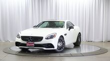 2018_Mercedes-Benz_SLC_43 AMG® Base_ Sacramento CA
