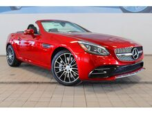 2018_Mercedes-Benz_SLC_43 AMG® Roadster_ Kansas City MO