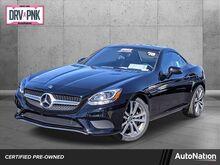 2018_Mercedes-Benz_SLC_SLC 300_ Buena Park CA