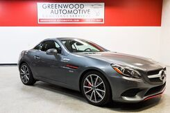2018_Mercedes-Benz_SLC_SLC 300_ Greenwood Village CO
