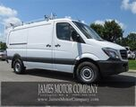 2018 Mercedes-Benz Sprinter 2500 Cargo 144 WB