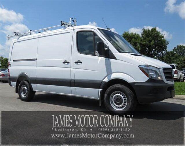 2018 Mercedes-Benz Sprinter 2500 Cargo 144 WB Lexington KY