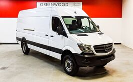 2018_Mercedes-Benz_Sprinter 2500_Cargo 170 WB_ Greenwood Village CO