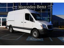 2018_Mercedes-Benz_Sprinter 2500 Cargo Van__ Kansas City MO