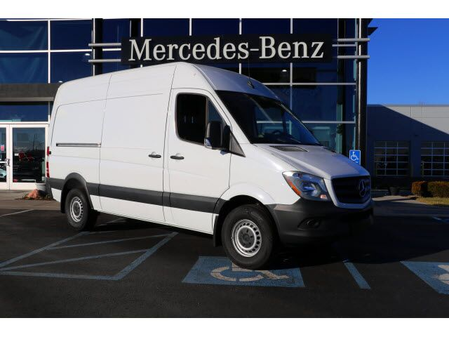 2018 Mercedes-Benz Sprinter 2500 Cargo Van  Kansas City MO