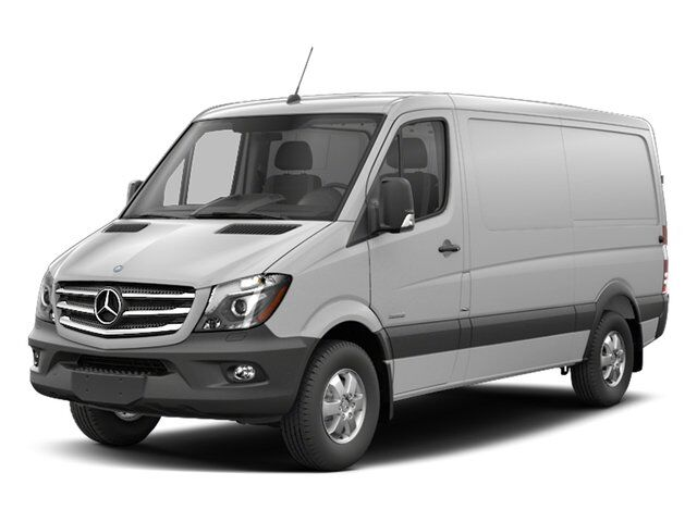 2018 Mercedes-Benz Sprinter 2500 Cargo Van  Morristown NJ