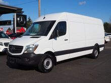 2018_Mercedes-Benz_Sprinter 2500 Cargo Van__ Salem OR