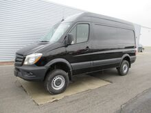 2018_Mercedes-Benz_Sprinter 2500 Cargo Van__ Tiffin OH