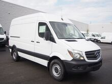 2018_Mercedes-Benz_Sprinter 2500 Cargo Van__ Washington PA